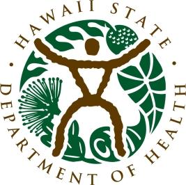 G Logo-Hawaii Department of Health