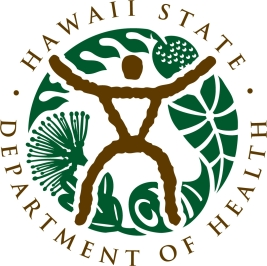 G Logo-Hawaii Department of Health